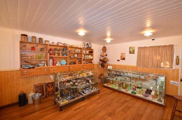 1930's shop