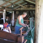 Rex Einam..Woodturning.jpg